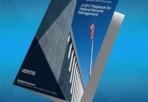 Federal Government Records 2017 Playbook For Federal Records Management Digital Government Institute