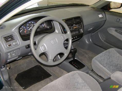 2000 Honda Civic Ex Coupe Interior gray interior 2000 honda civic ex coupe photo 48121510