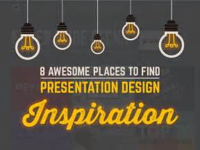 powerpoint template design inspiration the 8 best places to find powerpoint design inspiration
