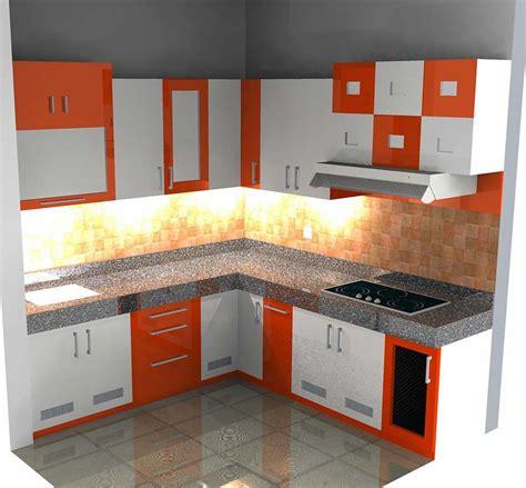 desain dapur kecil yang cantik desain dapur minimalis modern kecil tapi cantik