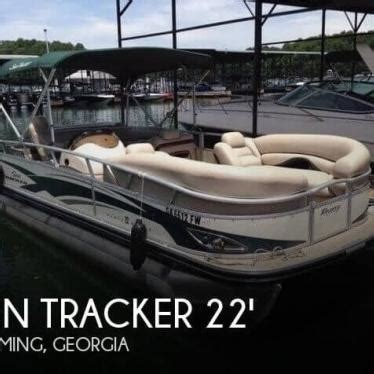 boats for sale georgia usa sun tracker boats for sale in georgia boatinho