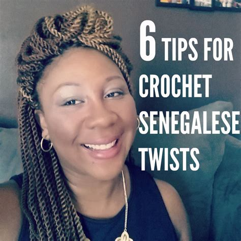 how to pretwist hair 6 tips for crochet senegalese twists using pre twisted hair