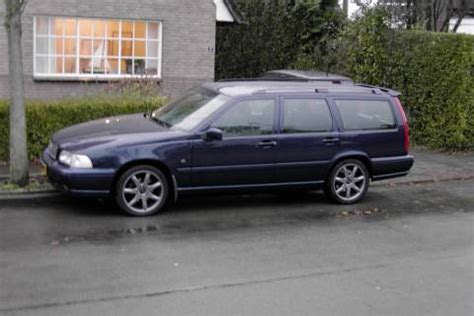 how cars work for dummies 2000 volvo v70 on board diagnostic system volvo v70 2 4 170pk europa exclusive 2000 autoweek nl