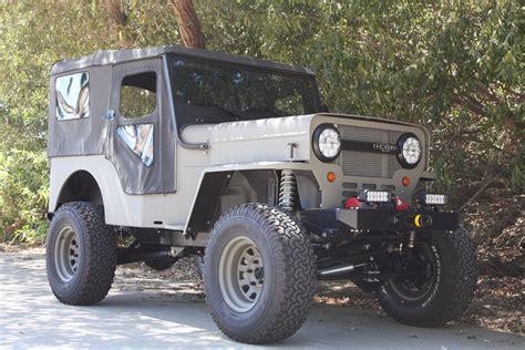 Jeep Cj7 Insulator Silver Alum icon4x4design 1982 jeep cj7 specs photos modification info at cardomain