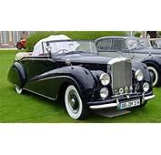 European Concours 2002 Teil J Crewe Cars