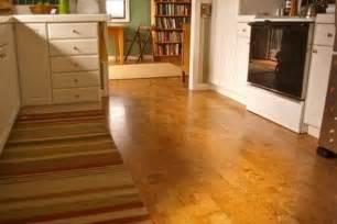 Ideas For Cork Flooring In Kitchen Design Cork Flooring For Kitchen Kitchen Floor Ideas