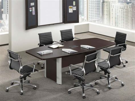 boat shaped conference table boat shaped conference tables office furniture warehouse