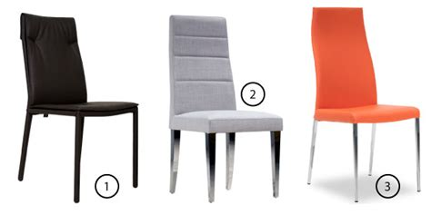 smart dining table effortlessly chic pairings dining tables and chairs for any style cantoni