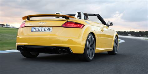 audi tt rs specs 2017 audi tt rs pricing and specs sports car flagship