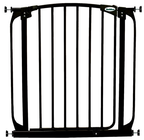 swing safety gate bindaboo swing close safety gate lambert vet supply