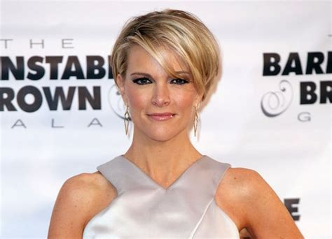 meagan kellys new hair style megyn kelly previews donald trump interview reveals toll