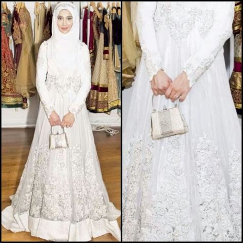 Coupli Swaroski By Sayra by Bibi Bridal Modesty And Motifs