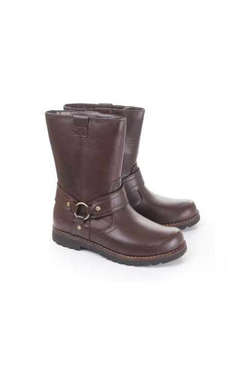 ugg boot leather care