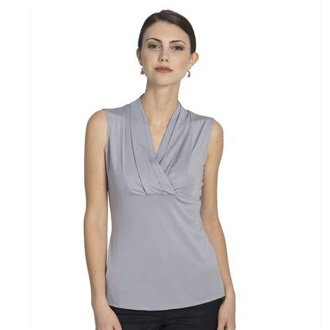 sleeveless blouse antoinette sleeveless blouse executive apparel