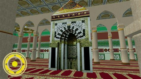 Play Store Bin 2018 Vr Masjid E Nabvi Tour Android Apps On Play