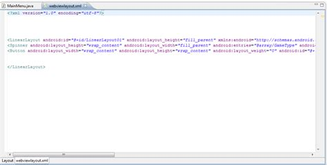 android format android dom formatting android layout xml in eclipse