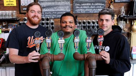 union brew house union craft brewing plans ambitious expansion with brewery retail complex baltimore sun
