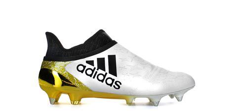 imagenes de tenis adidas de bota botas de f 250 tbol adidas x 16 purechaos sg blanco negro