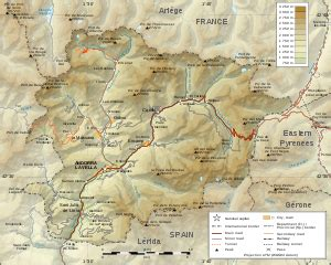 geography  andorra wikipedia