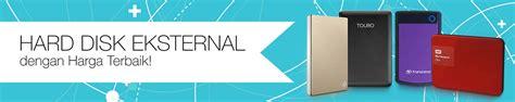 jual harddisk eksternal termurah terlengkap lazada co id