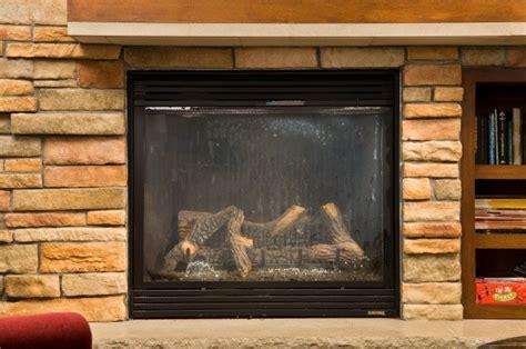 Gas Fireplace Makeover by Gas Fireplace Makeover Ii Traditional Fireplace