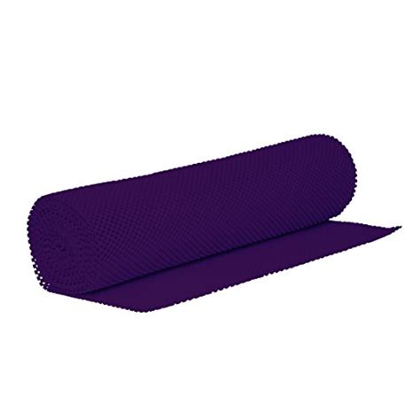 Purple Drawer Liner by Viper Tool Storage Vlinerpu 18 Inch X 12 Purple