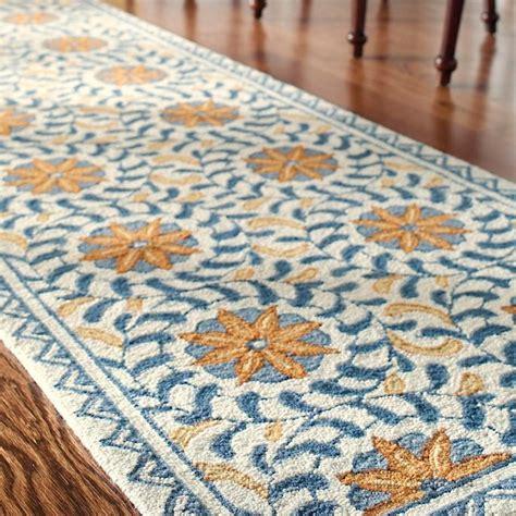 hooked wool area rugs windflower hooked wool area rugs frontgate