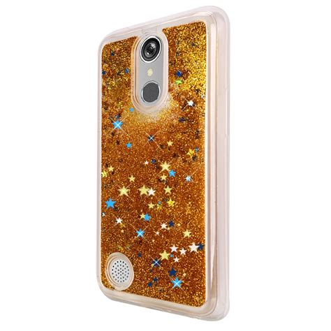 Gradient Glitter Air Water Bling Samsung S8 for lg k20 plus k10 2017 liquid glitter shiny water design cover ebay