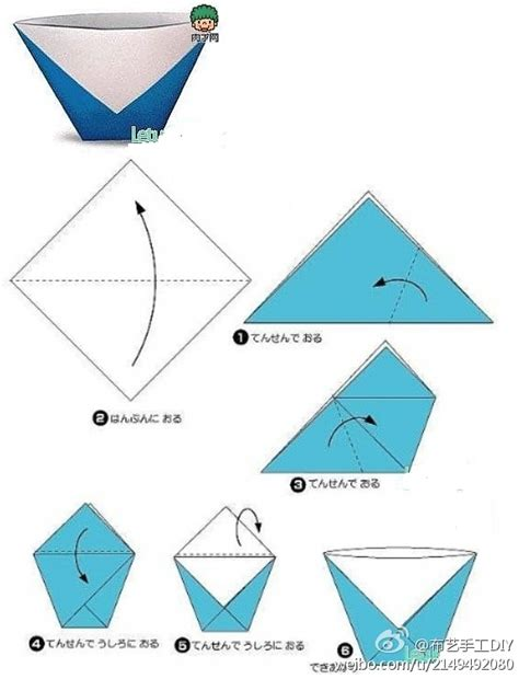 How To Make An Origami Hat Step By Step - paper hats pattern paper and origami on