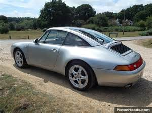 Porsche 993 Targa For Sale Object Moved