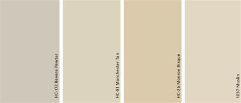 200 best colors to paint a rental images on grant beige benjamin paint
