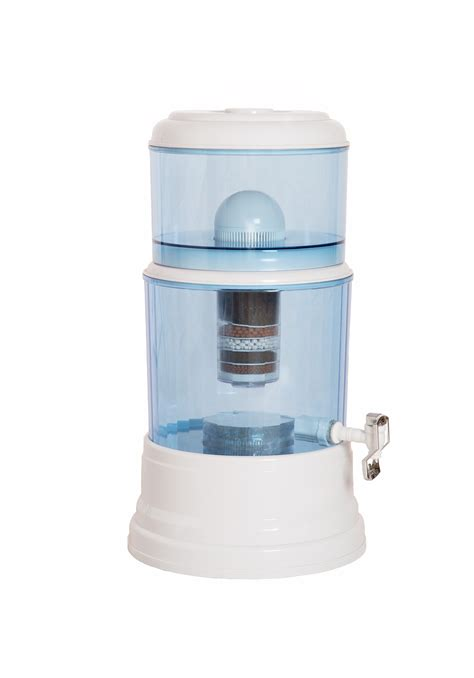 Water Dispenser With Purifier awesome 8 stage kdf activated carbon minieral purifier