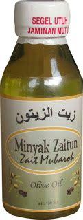 Minyak Jafaron Jibril doa nur buat by thoriq annaj nur musthofa khasiat minyak zaitun