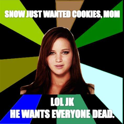 K Lol Meme - lol jk hunger games pinterest