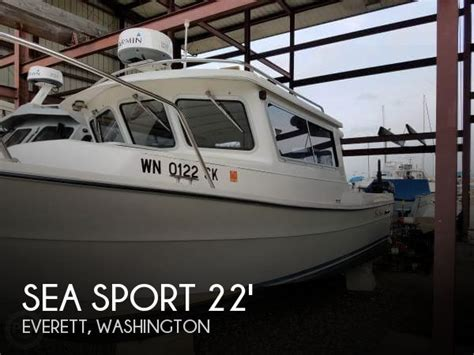 everett boat sales boats for sale in everett washington
