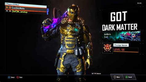 Call Of Duty 56 master prestige level 56 black ops 3 hack wo