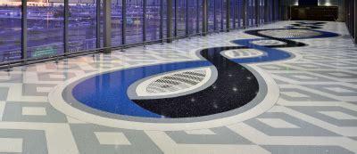 Terrazzo Flooring   Terroxy Epoxy Resin
