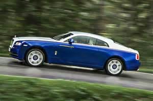 Rolls Royce Wraith Cabrio Rolls Royce New Drophead Model Wraith Cabrio
