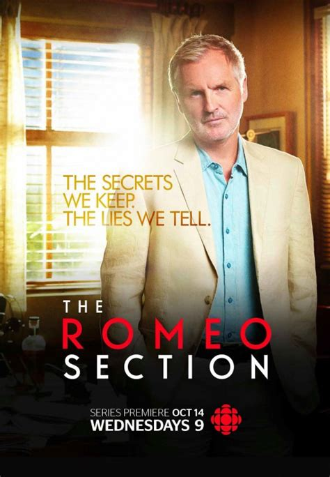 section tv the romeo section tv poster 6 of 6 imp awards