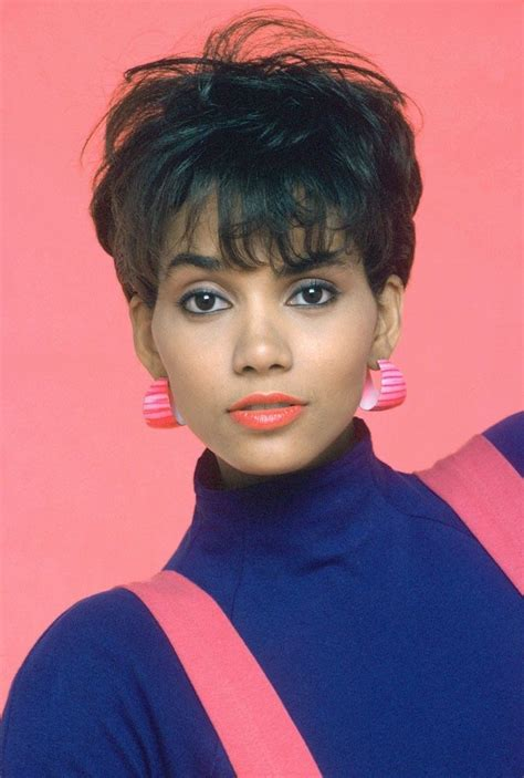 pixie and short crops 1980s 1990s hair styles image result for halle berry 90s 80s makeup hairstyles
