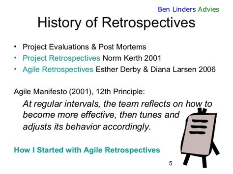 improving agile retrospectives helping teams become more efficient books real agile value with agile retrospectives the of