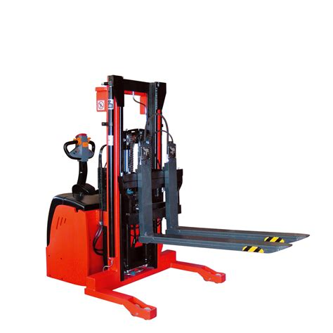 Pallet Stacker by Electric Pallet Stacker Kmrf Ac 2fl Veni Co