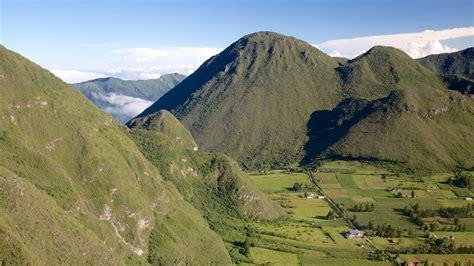 imagenes de paisajes del ecuador fotos de paisajes ver im 225 genes de ecuador