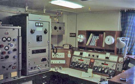 the radio room gambada radio room the radio officers association