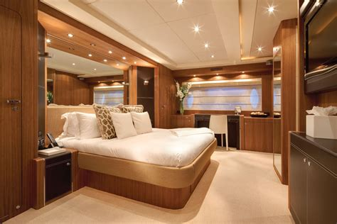 Master On Suite | jurata master suite luxury yacht browser by
