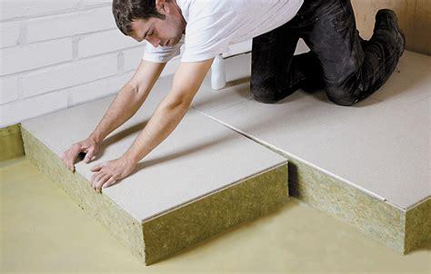 pannelli per pavimenti flumroc detail