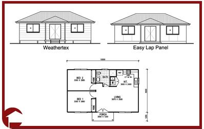 layout view grand ma kit homes granny flat and cottages on pinterest