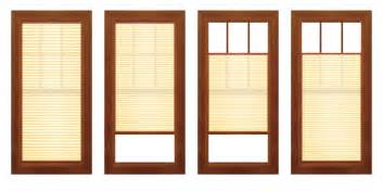 Window And Door Blinds Marvin Windows Amp Doors Featuring Integrated Shades