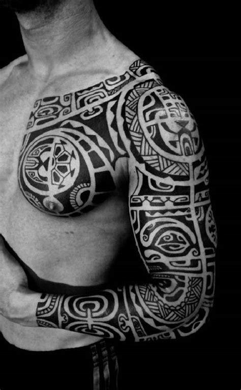 tribal wrap around tattoos 98 best wrap around deltoid images on