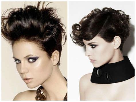 short pompadour hairstyles for black women 133 best women s pompadours images on pinterest short